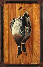 GRAFTON TYLER BROWN (American, 1841-1918)