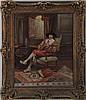 ALEX DE ANDREIS (Belgian/British 1880-1892), Alex de (1871) Andreis, Click for value