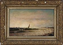 J.W. STANCLIFF (American, 1814-1879)