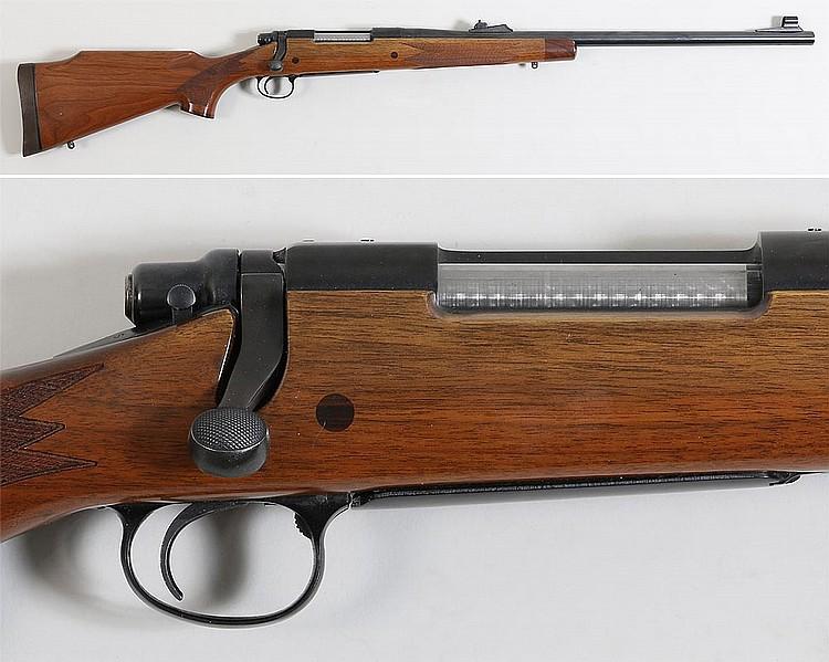 Remington Custom Shop 700c Bolt Action Rifle