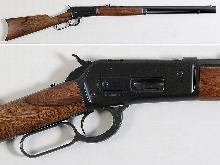 Browning Model 1886 Grade 1 Lever Action Rifle