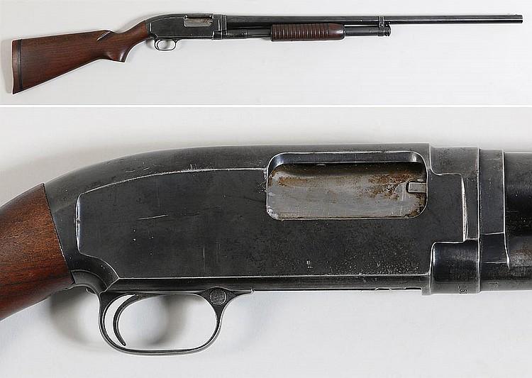 Winchester M12 ''Heavy Duck Gun'' in 12g. 3''.