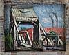 HAYLEY LEVER (American, 1876-1958),, Hayley Lever, $300