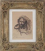 EDWIN LORD WEEKS (American, 1849-1903)