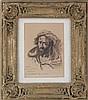EDWIN LORD WEEKS (American, 1849-1903), Edwin Lord Weeks, $200