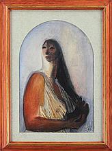 JULIO CHICO (Mexican, b.1947)