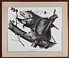 JOHN JAMES AUDUBON (American, 1785-1851), John James Audubon, $150