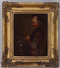 WILLIAM DAVIS (British, 1812-1873)