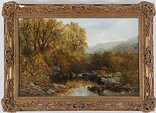 WILLIAM WIDGERY (British, 1822-1893)