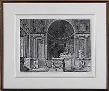 LUIGI ROSSINI (Italian, 1790-1857)