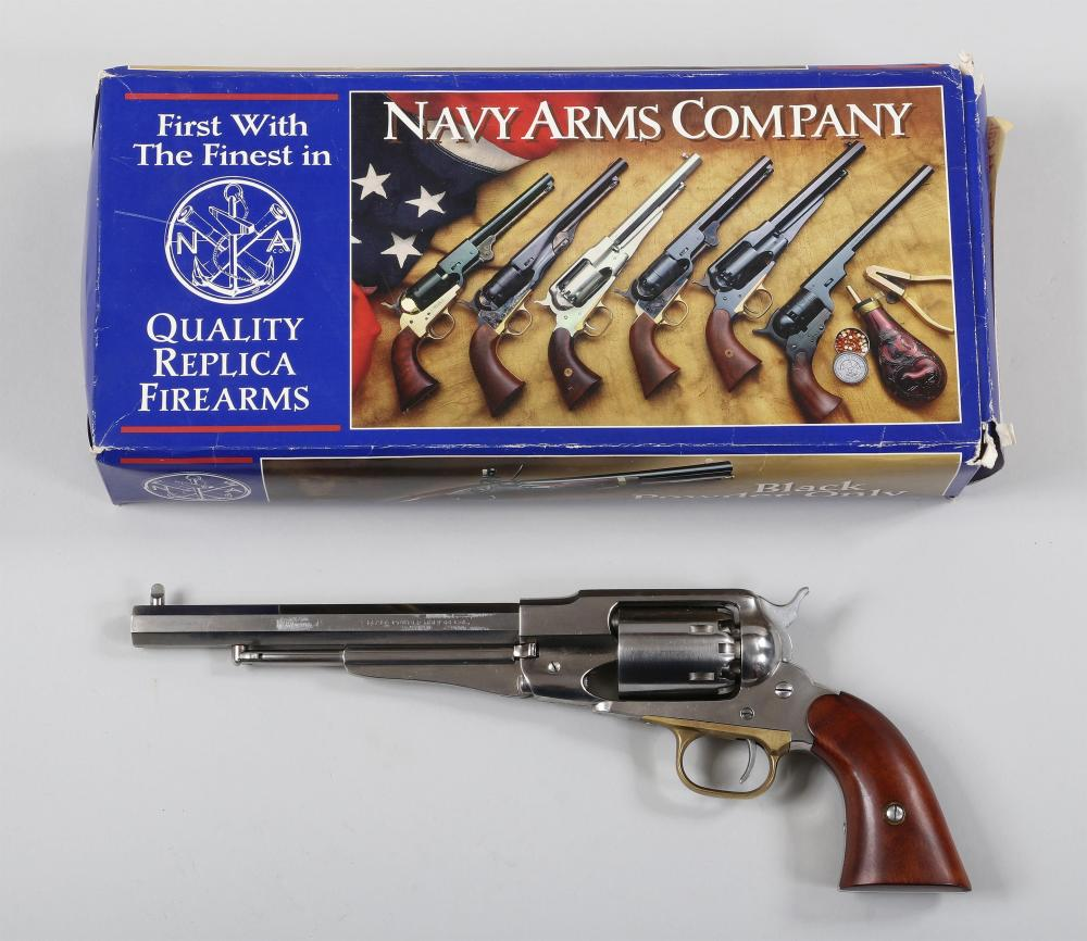 Navy Arms Co. Black Powder 44 cal.
