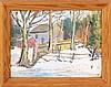 CAROLINE BELL (American  North Fork L.I.), Caroline M. Bell, Click for value