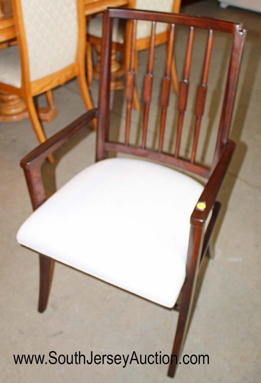 New Mahogany Arm Chair