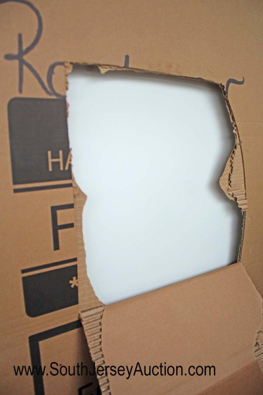 """36"""" Interior Door in Box - No Guarantee of Damage"""