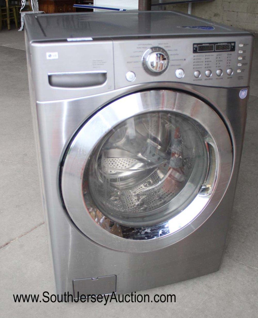 LG Front Loader washer