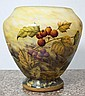 Daum Nancy Vase, 7,25