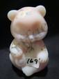 2002 Love bouquet Joyce Colella Rosalene bear 119/175