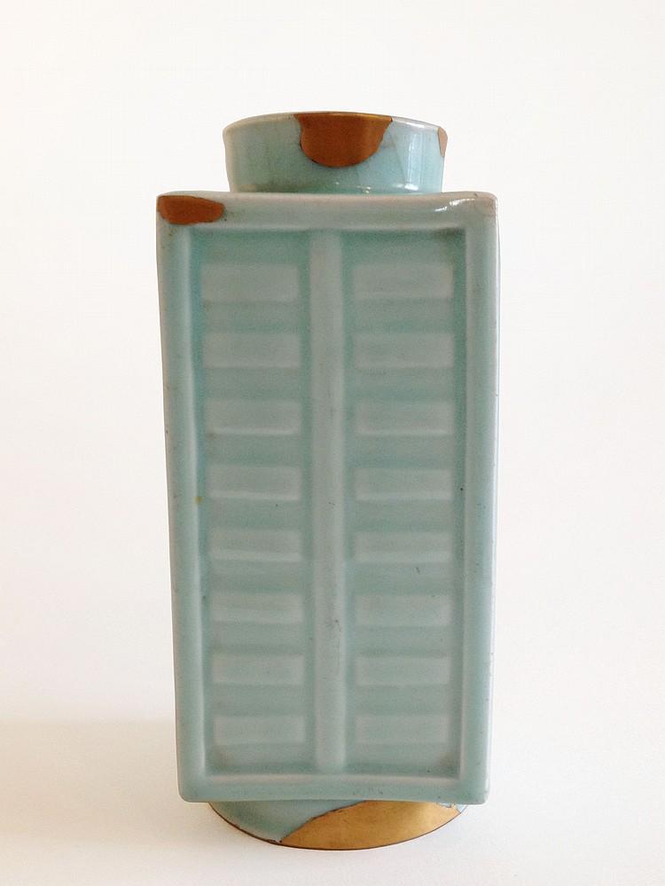 A Ru-Type Archaistic Vase 18/19th Century