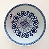 A Rare Blue and White Bowl Ming Dynasty