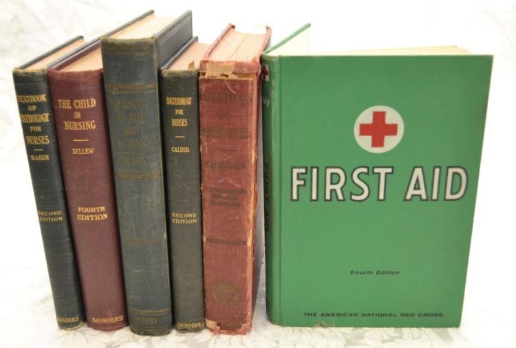 Nursing & Health Care Books