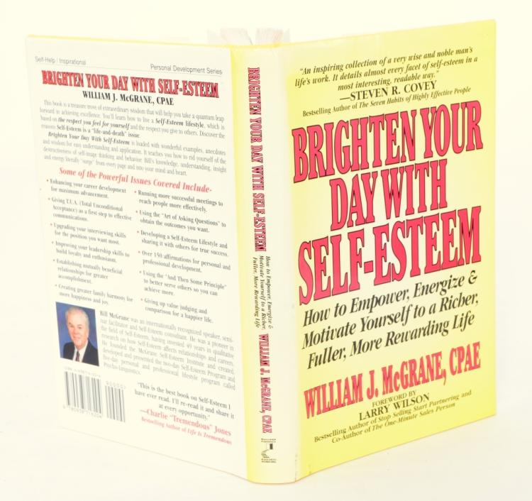 Brighten Your Day With Self-Esteem