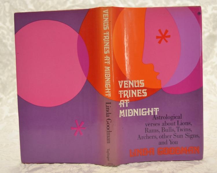 Linda Goodman's Venus Trines at Midnight