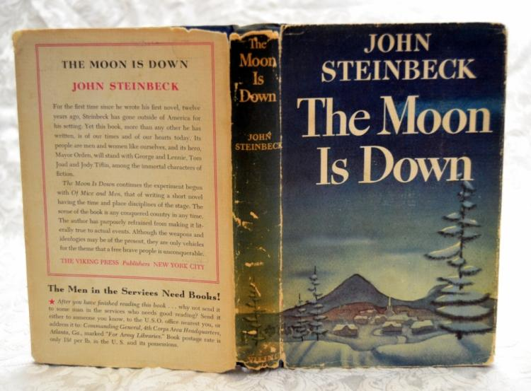 John Steinbeck's The Moon is Down
