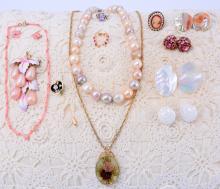 Costume Estate Jewelry