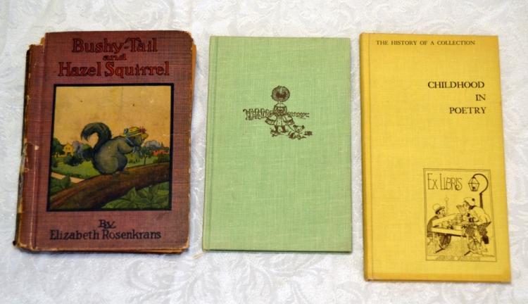 Juvenile Book Lot