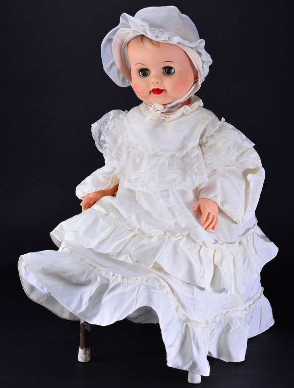 Baby Doll w/2 Dresses