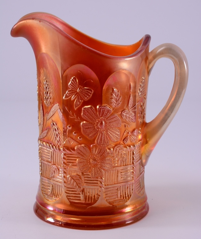 Northwood Marigold Springtime Pitcher