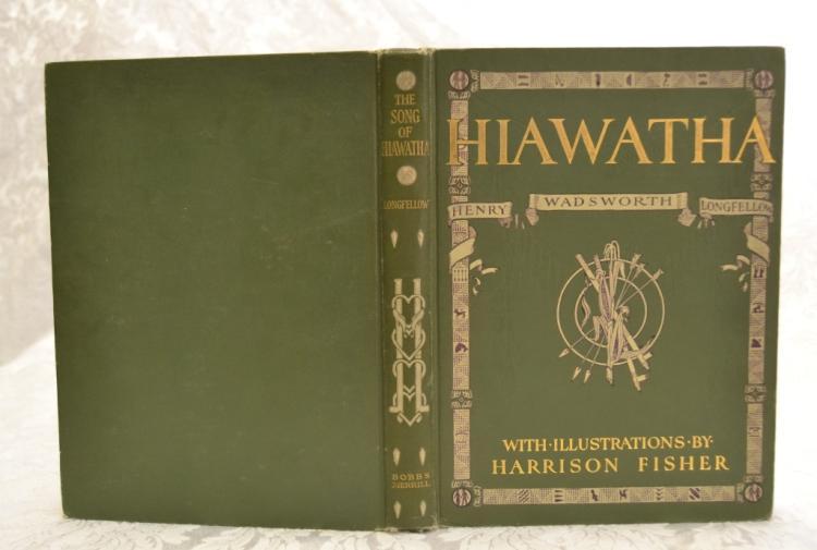 Longfellow's Hiawatha