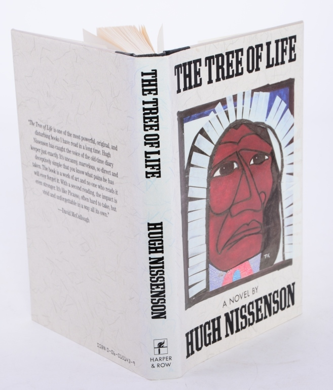 Hugh Nissenson's The Tree of Life