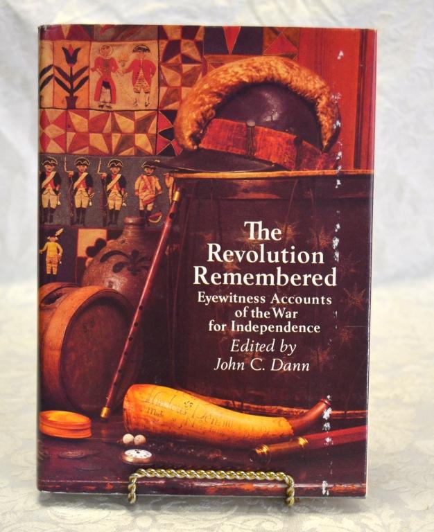 John Dann's The Revolution Remembered