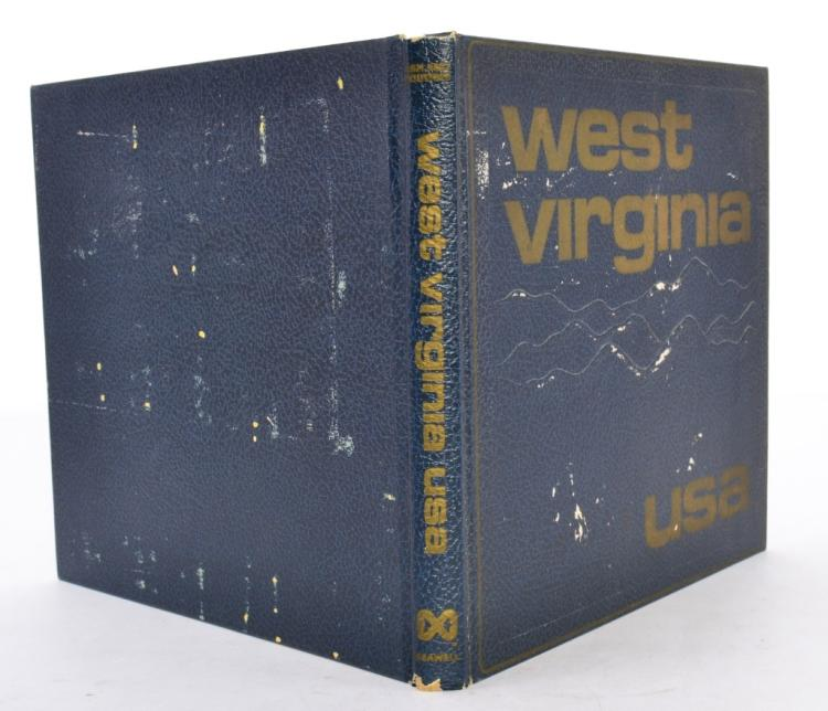 West Virginia USA