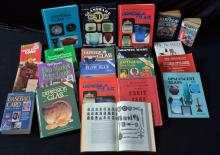 Antique and Collectable Books