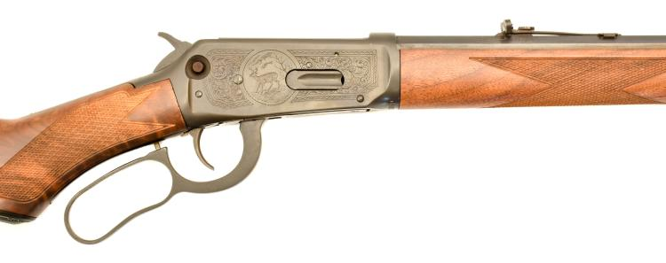 Lever-Action rifle Winchester 94