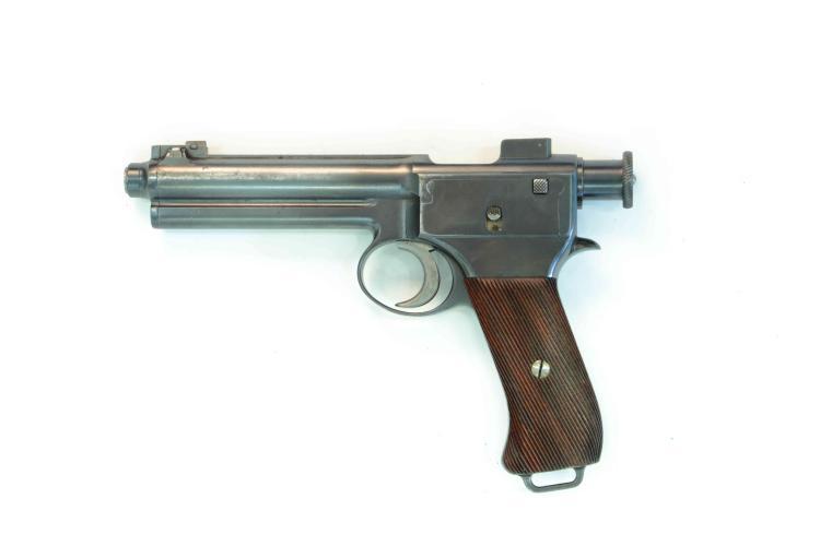 Roth-Krnka M.7-II, OEWG Steyr, 8 mm Steyr, #48172, §B