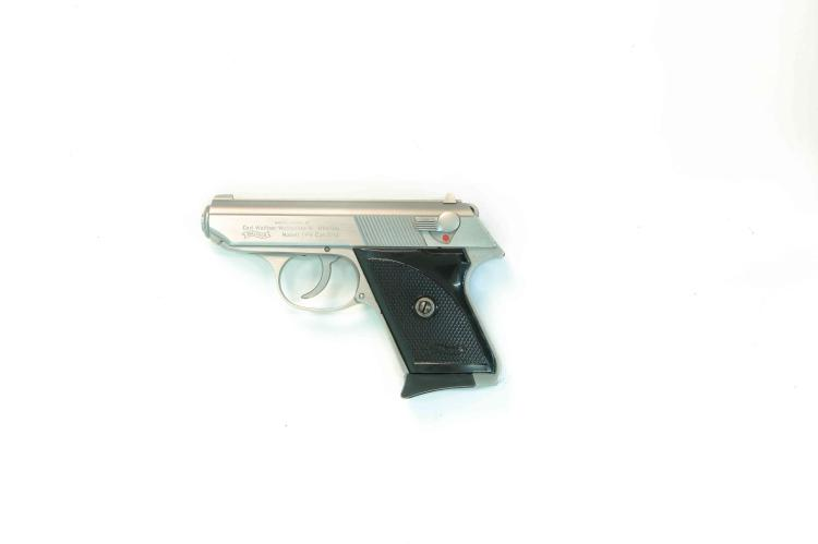 Walther TPH, US-Version Stoeger Arms, .22 lr, #T024062, § B