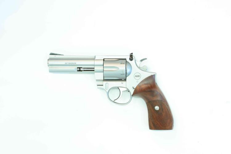 Korth, .357 Magnum, #S527