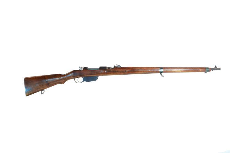 Mannlicher M.95, OWEG Steyr, Wehrmanngewehr, 8,15 x 46 R, #6138, §C