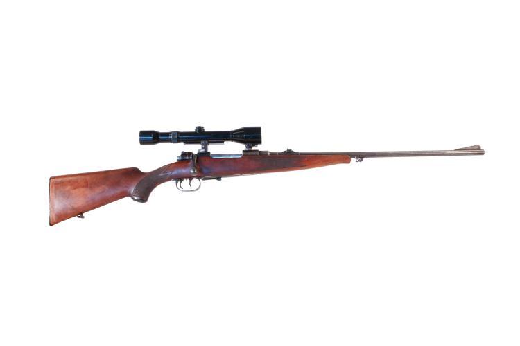 Mauser 98 Mauserwerke - Oberndorf, 7x57, #77103, § C