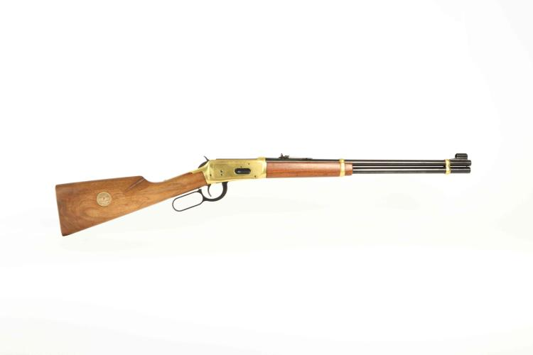 lever action Winchester Mod. 94