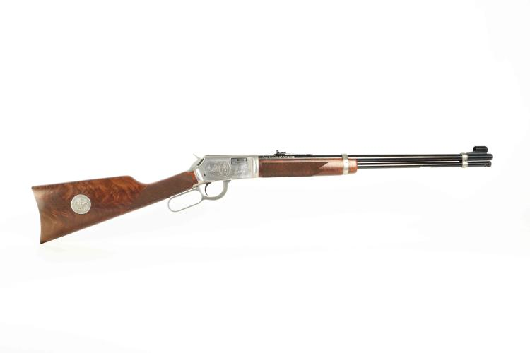 lever action Winchester Mod. 9422
