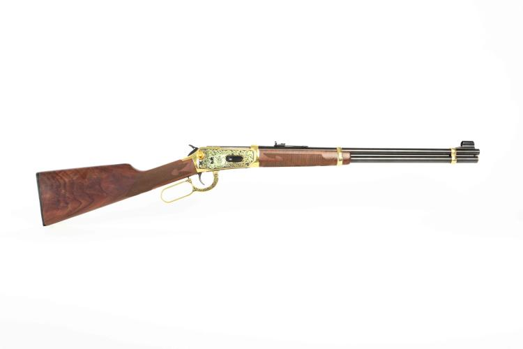 lever action Winchester Mod. 94AE