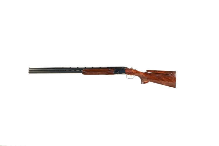 O/U shotgun Beretta DT10 Trident, 12/70, #AF1771B, § D