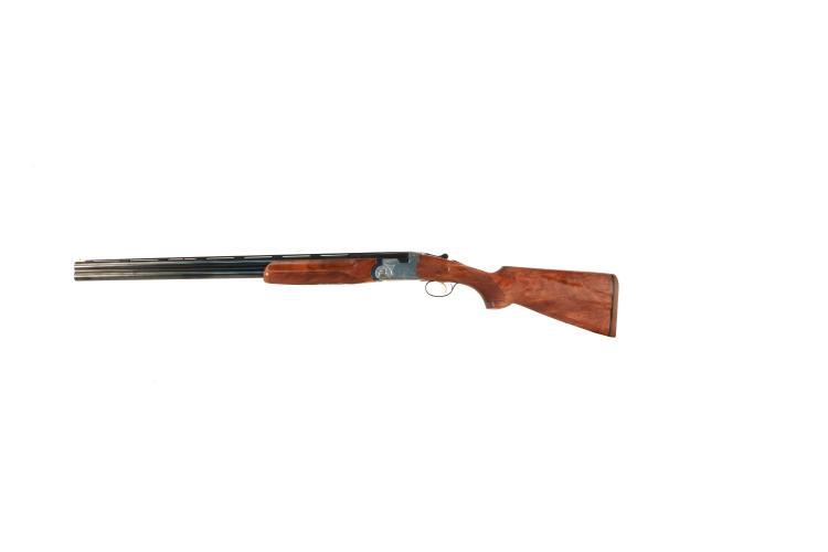 O/U shotgun Beretta S687 Tercentennial Commemorative, 12/70, #D196013, § D