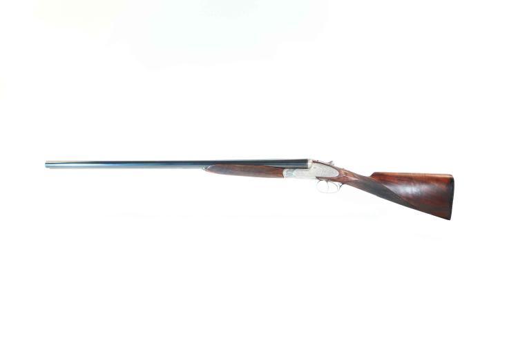 sidelock-S/S shotgun Armitalia di Lucchini, 12/70, #25056, § D