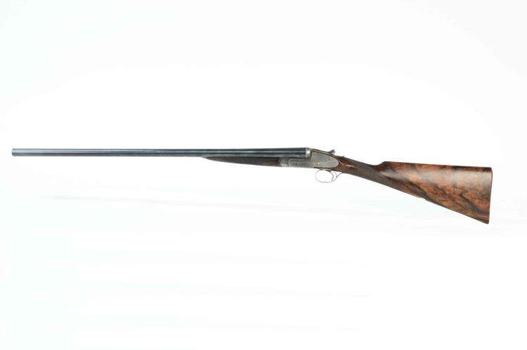 sidelock-S/S shotgun Boss & Co. - London, 12/65, #6411, § D