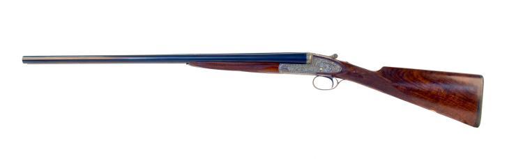 sidelock-S/S shotgun Lebeau-Courally - Liege, Mod. Washington, 12/70, #45260, § D